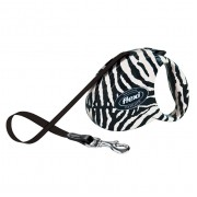 Flexi Zebra white 3m