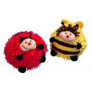 Pehme mesilane ja mardikas