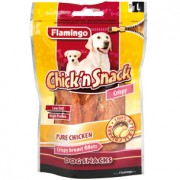 Chick'n Snack long kana rinnafilee 70g
