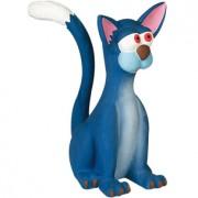Suur lateksist kass