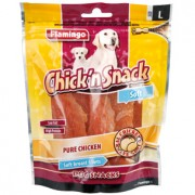 Chick'n Snack soft kana rinnafilee 170g