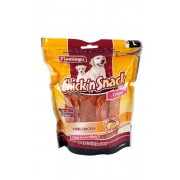 Chick'n Snack long kana rinnafilee 400g