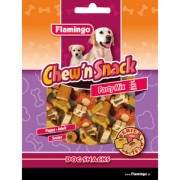 Chew'n snack party mix 400g