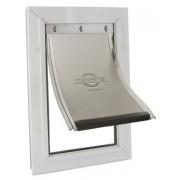 Staywell Alumiiniumraamiga uks (keskmine)