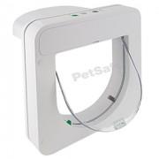 Petporte Smart Flap Microchip - mikrokiibiga avanev kassi uks