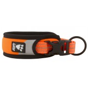 Hurtta Lifeguard Dazzle Collar - oranž