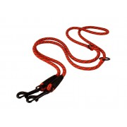 Hurtta Training rope leash - Punane Jalutusrihm