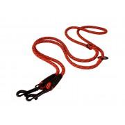 Hurtta Training rope leash - Punane Jalutusrihm