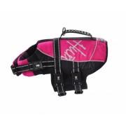 Hurtta LIfe Jacket pink - päästevest koerale