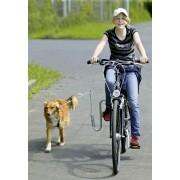 Doggy Guide - koera kinnitusseade jalgrattale
