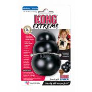 Kong Extreme Black Mänguasi