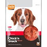 Chick'n Snack short kana rinnafilee tükid 170g