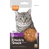 Chick'n Snack Cat 85g