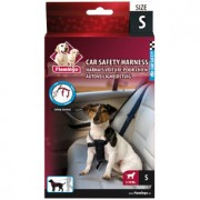 Car Safety Harness - Autoturvatraksid koerale