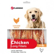 Chick'n Snack long kana rinnafilee 400g