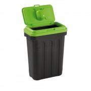 Toidu säilitusnõu - DRY BOX™ Green 15kg