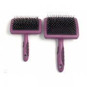 Soft Protection Porcupine Brush - Hari keskmine
