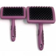 Soft Protection Massage brush - massaaži hari, keskmine