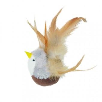 Catnip tune chaser bird-lind