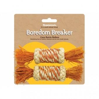 Corn Rattle Rollers  - näriliste mänguasi