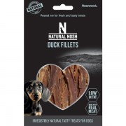 Duck Fillet – naturaalne pardifilee koertele