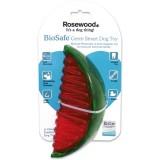 Biosafe Watermelon - Antibakteriaalne mänguasi koertele, arbuus