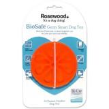 Biosafe Orange - Antibakteriaalne mänguasi koertele