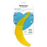 Biosafe Banana - Antibakteriaalne mänguasi koertele