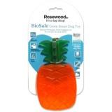 Biosafe Pineapple - Antibakteriaalne mänguasi koertele