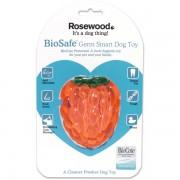 Biosafe Raspberry - Antibakteriaalne mänguasi koertele, vaarikas