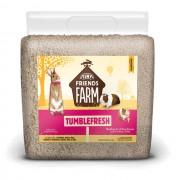 Tumblefresh Pet Bedding -  Allapanu väikeloomadele