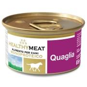 HealthyMeat monoproteiintoit koertele Vutilihast