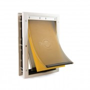 Extreme Weather Pet Door  Small