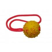 Gappay kummist pall 6cm, aasaga