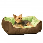 Self-warming lounge sleeper - Soojust kiirgav pesa lemmikloomale