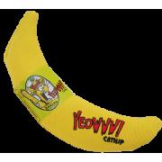 Yeowww! Banana Catnip